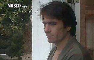 Español webcam milf brasileña follando en la playa