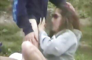 extrema doble mano anal fisting cogiendo en la playa nudista