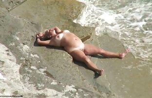 Porno amador brasileiro follando en las playas nudistas